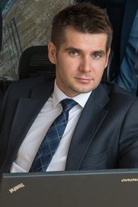 Rafał Piszczek - CEO Medfile